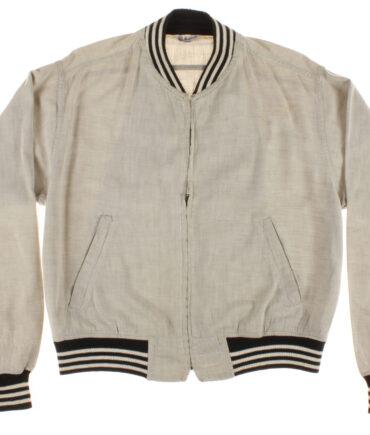 PURITAN bomber jacket 50/60s