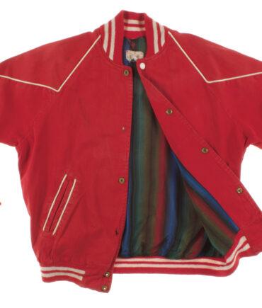 Bomber jacket 50/60