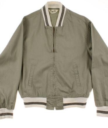 MR.BILL Bomber jacket 50/60s