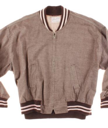 PONTIAC Bomber jacket 50/60s