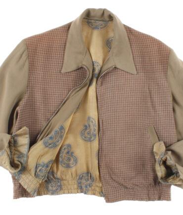 Jacket 40/50s