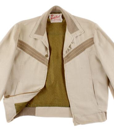 NORTH TRAIL jacket 50s ca