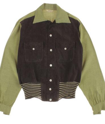 MARLBORO jacket 50s