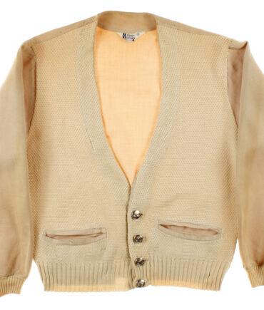 Cardigan jacket 50s