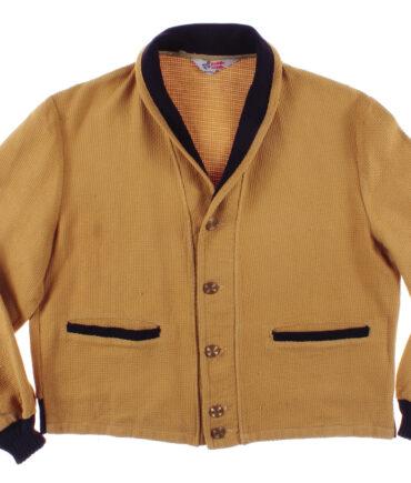 PADDLE AND SADDLE jacket 50s