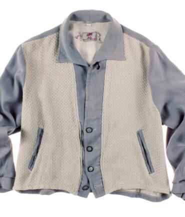 BOND STYLE MANOR jacket 50s