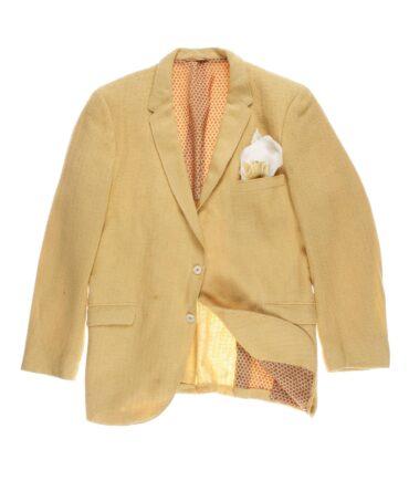 DI TRASSU wool jacket 50s