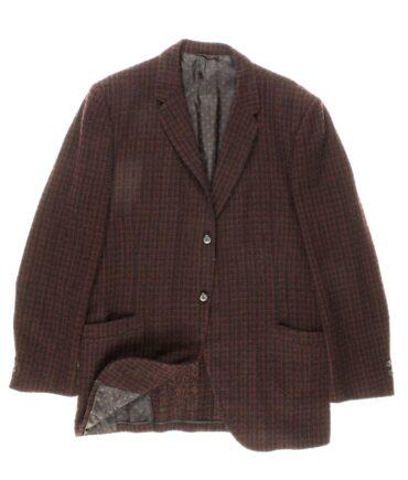 GUILD CRAFED wool jacket 50s