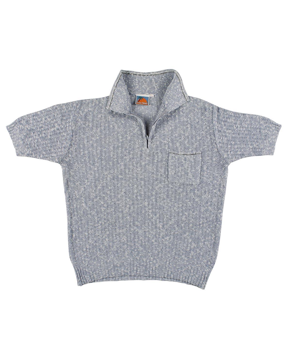 Pointel cotton polo 60s