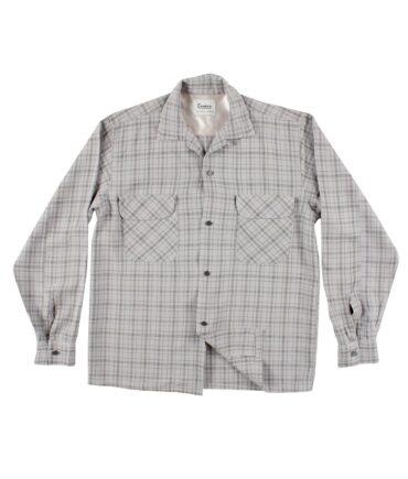 CAMPUS cotton shirt 50s