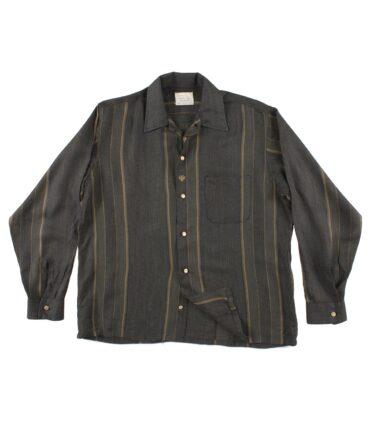 Cotton shirt 50s