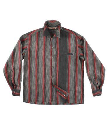 MC GREGOR cotton shirt 50s