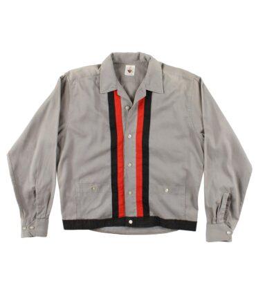 B.V.D. cotton shirt 50s