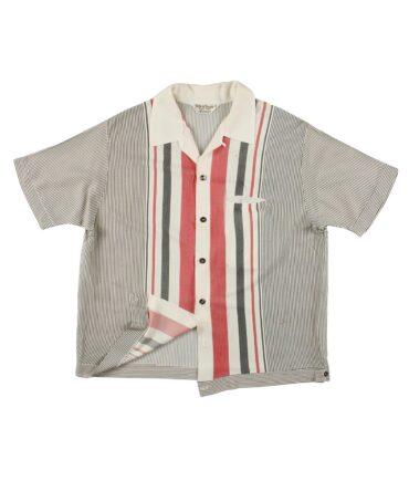 CAMPUS silk n touch shirt 50s