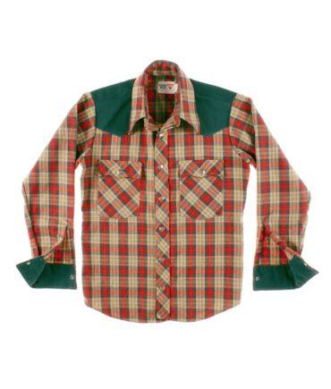 WRANGLER WROAD shirt 60/70s