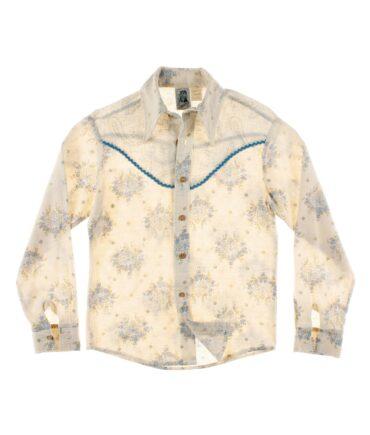 KENNINGTON shirt 60/70s