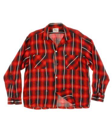 TOOKE shirt 50s ca