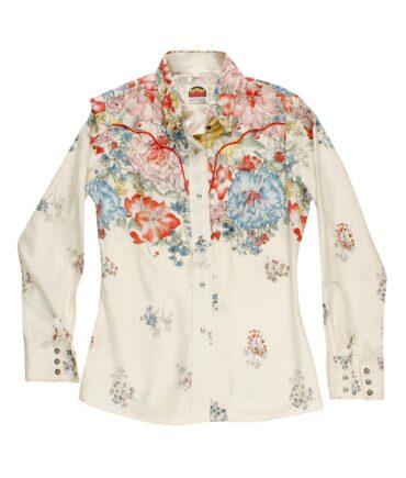 MILLER shirt 60/70s