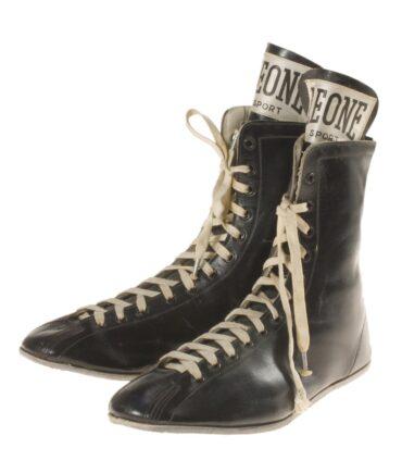 leone sport boxe shoes