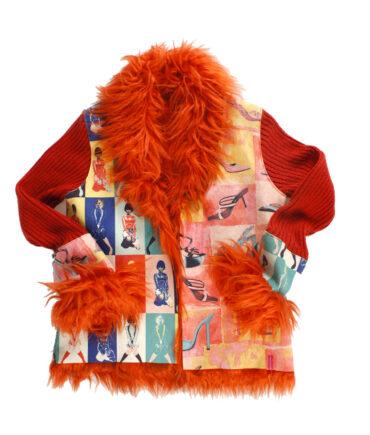 NO LABEL Jacket 70s
