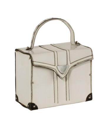 Synthetic Handbag '60/70s