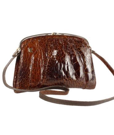 Turtle bag '50s