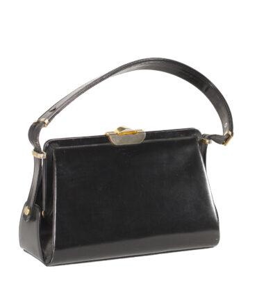 VIMAR PARIS Leather bag '60s