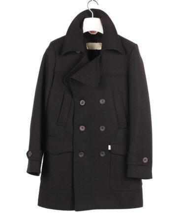 LEVIS wool navy jacket 70s
