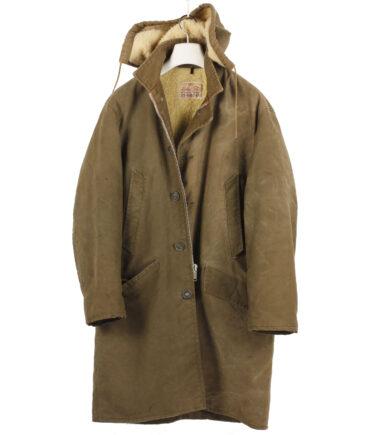 GOLDEN FLEECE coat 60s