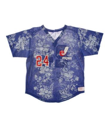 sport mesh t-shirt