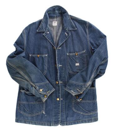 LEE Jelt Denim Sanforized jacket