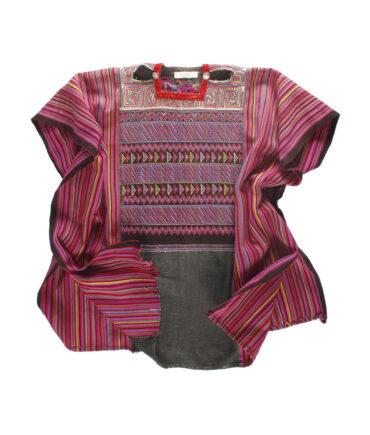 Guatemala Poncho