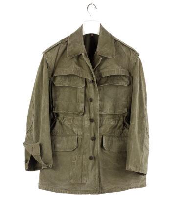 Military Field Jacket '60/70s