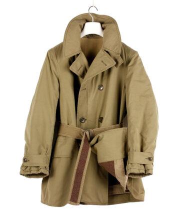 U.S. Military Coat '40/50s