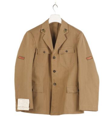Italian Military Jacket '60s