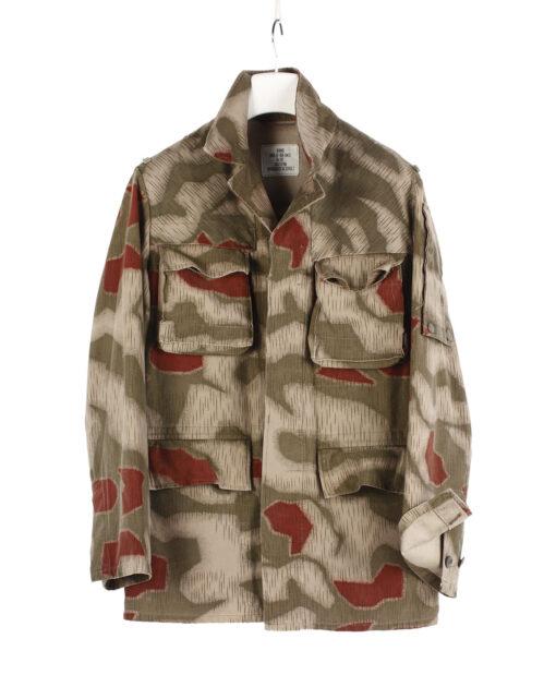 Desert Camouflage Jacket '70s