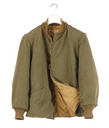 U.S. Field Pile Jacket M-1943