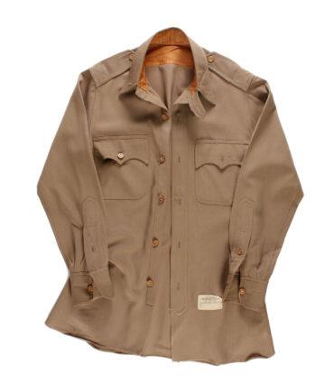 U.S. Military Shirt '40s
