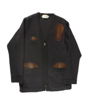Hunter wool jacket