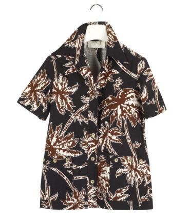 ANYAC Hawaiian shirt '60s ca.