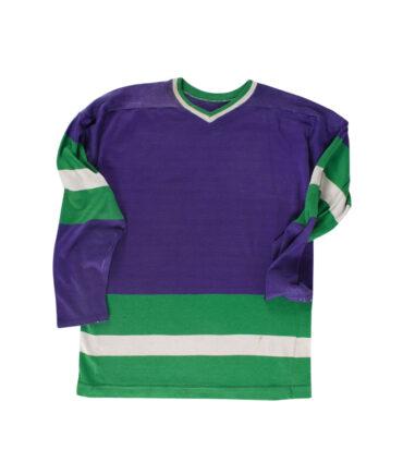 BAUER Hokey t-shirt '70s