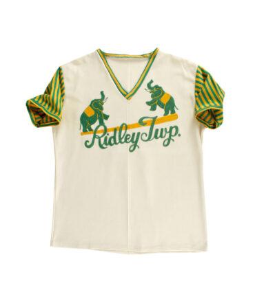 RIDLEY TWP Baseball t-shirt '60/70s
