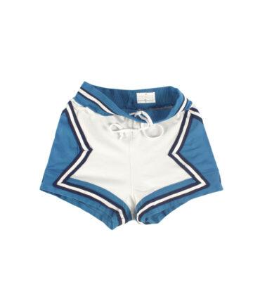 Short Varsity Style '60/70s
