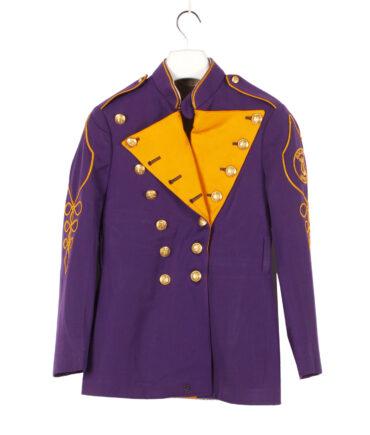 U.S. Marching Band Uniform Coats Jacket