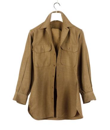Wool Shirt '40/50s