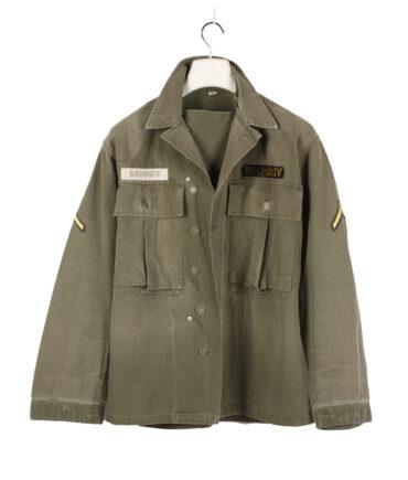 U.S. Military Jacket '60s