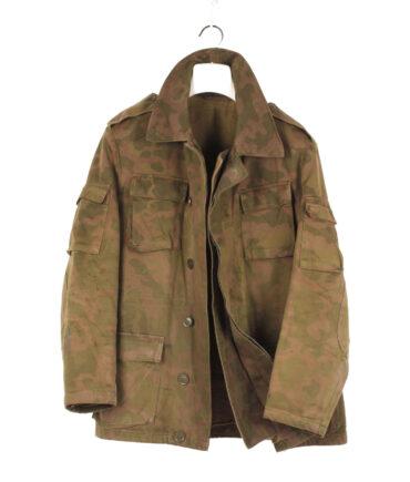 Military field jacket East Europe '60/70s