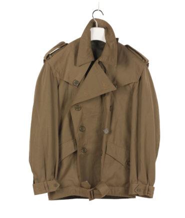 European Military Jacket '60s