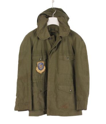 U.S.F. Military Field Jacket '60s