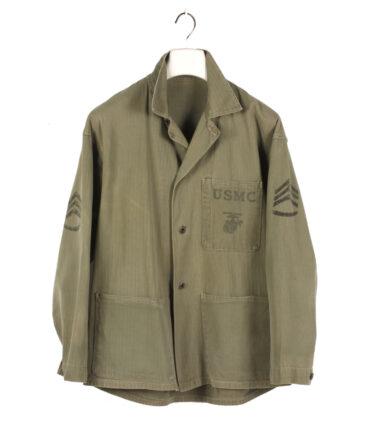 U.S.Military Shirt '50s